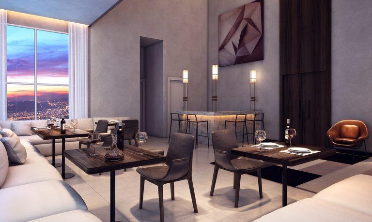 Pinheiros – Aptº Padrão – 1 Dormit. c/ 42 m2 – 1 Suite c/ 1 Vaga (Entrega em 10/2017)