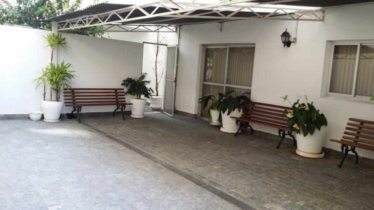 Aptº Padrão – Santa Cecília – 1 Dormit. c/ 55 e 1 Vaga