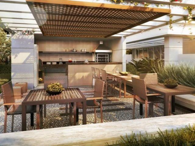 Vila Mariana – Lançamento – 3 e 4 Dormit. de 113 a 270 m2 com 2 ou 3 vagas
