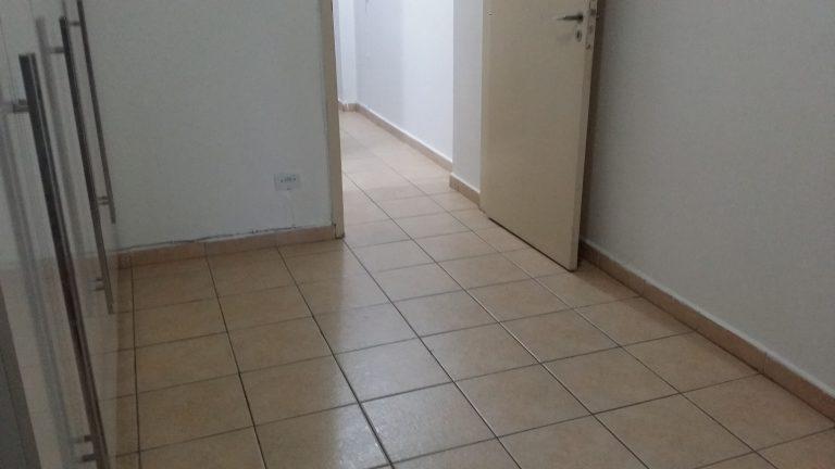 Santa Cecília – Kitch c/ 30m2 (Mobiliado)