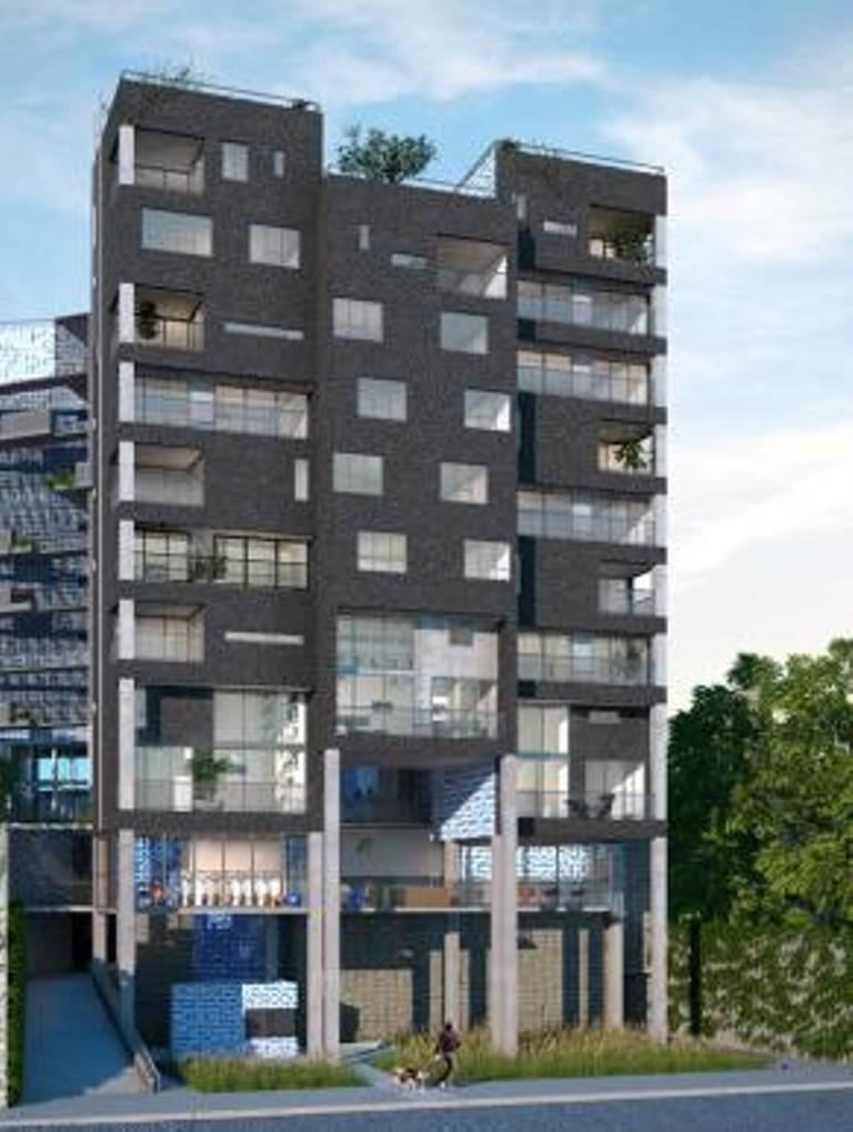 Vila Madalena – Aptº Duplex – 1 Dormit. c/ 54,7 m2 – 1 Suite e 1 Vaga