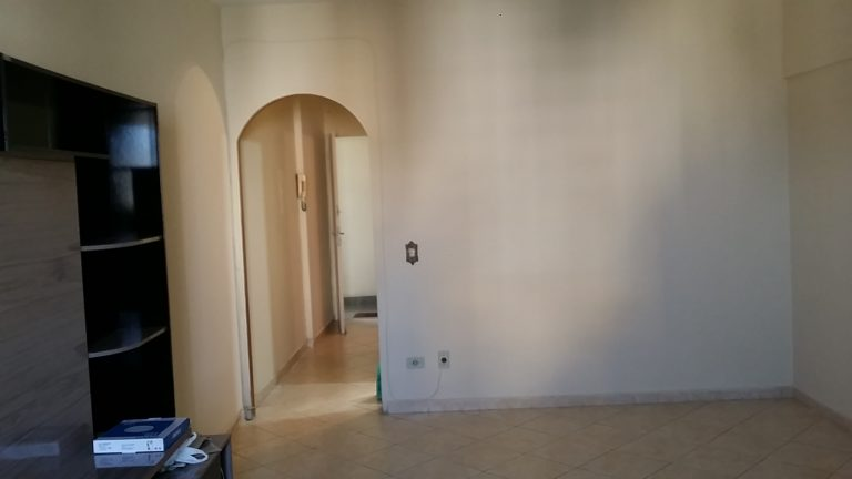 Stúdio c/ 36 m2 – Semi mobiliado