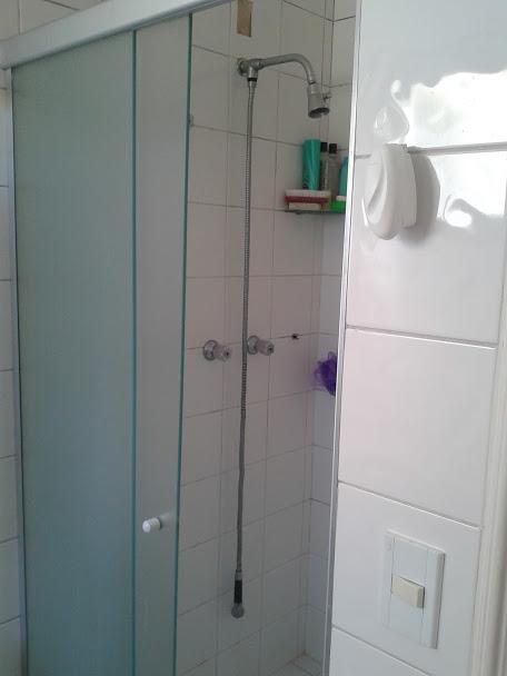 Ref. 177737 (Locação R$ 3.500,00 – Vila Mariana) Aptº Padrão c/125m²  3 Dorms (1 Suite) – 3 Vagas