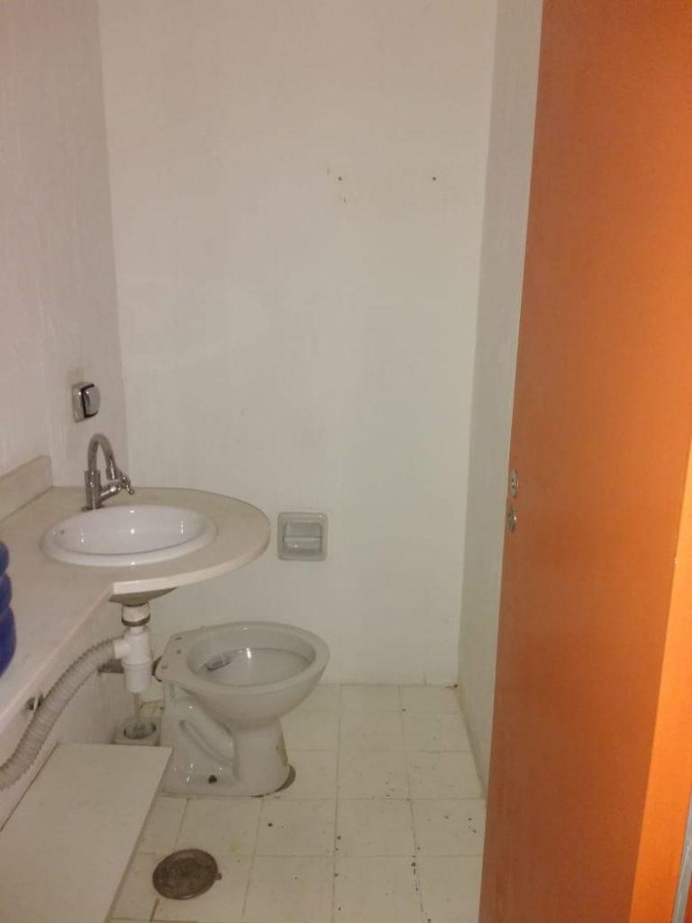 Ref. 178061 (Locação R$ 1.600,00 – Jardim Paulista) Conjunto Comercial c/ 30 m2 – 1 Vaga