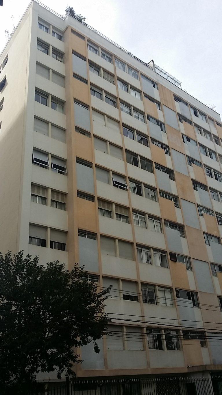 Ref. 177695 (Locação Bela Vista) – Apto Padrão R$2.250,00 c/ 88m² – 2 Dorms.