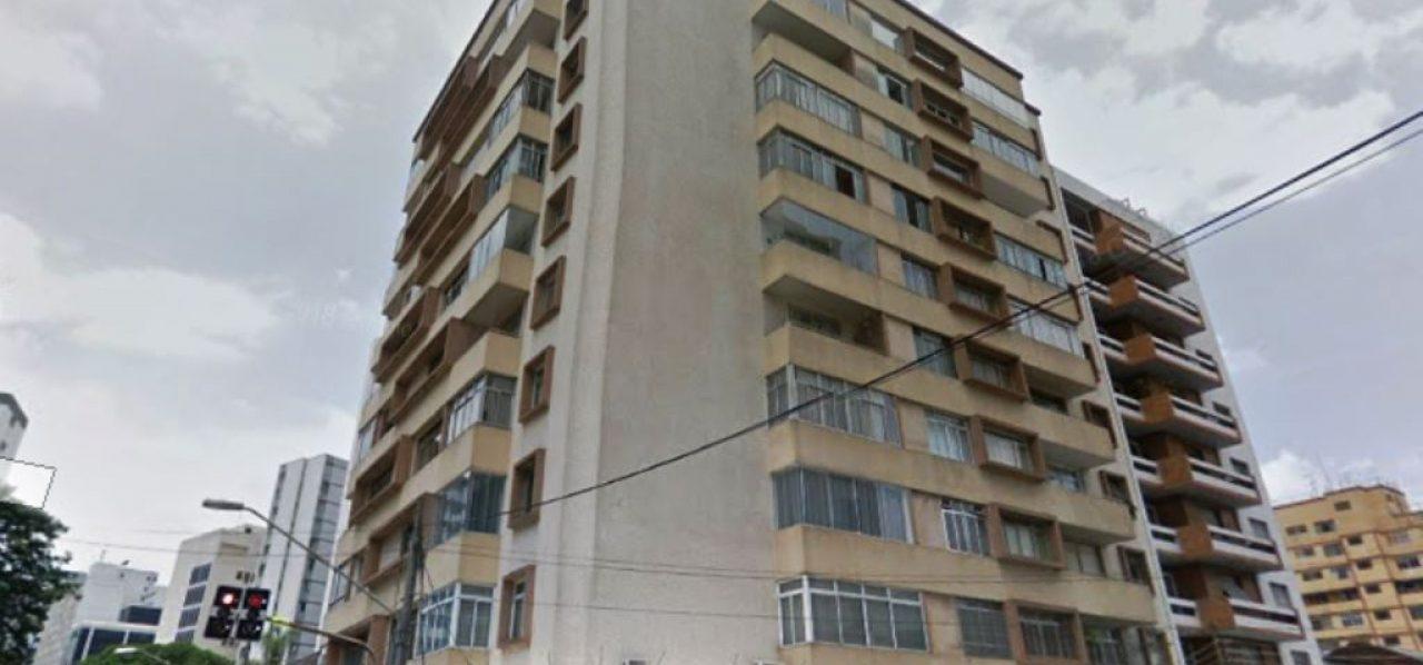 Ref. 173371 (Venda Bela Vista) – Aptº Padrão R$ 500.000,00) c/ 115 m2 – 2 Dormit