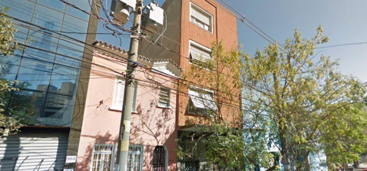 Ref. 183600 (Locação R$ 935,00 Bela Vista) Studio c/ 30 m2