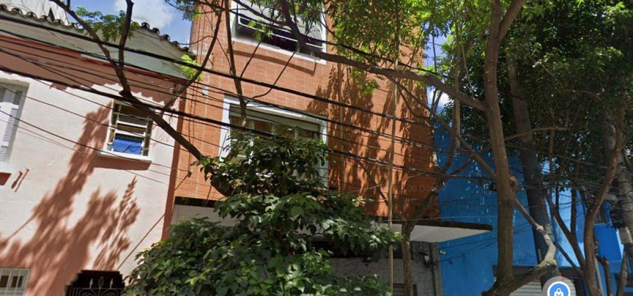 Ref. 27228 (Bela Vista – Locação – R$ 1.000,00) – Stúdio c/30m2
