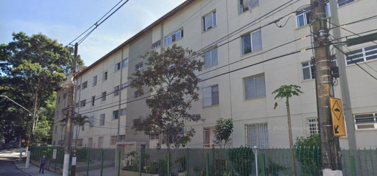 Ref. 200139 (Parque Mandaqui – Locação – R$ 1.000,00) – 2 ou 3 Dormit. c/ 1 vaga