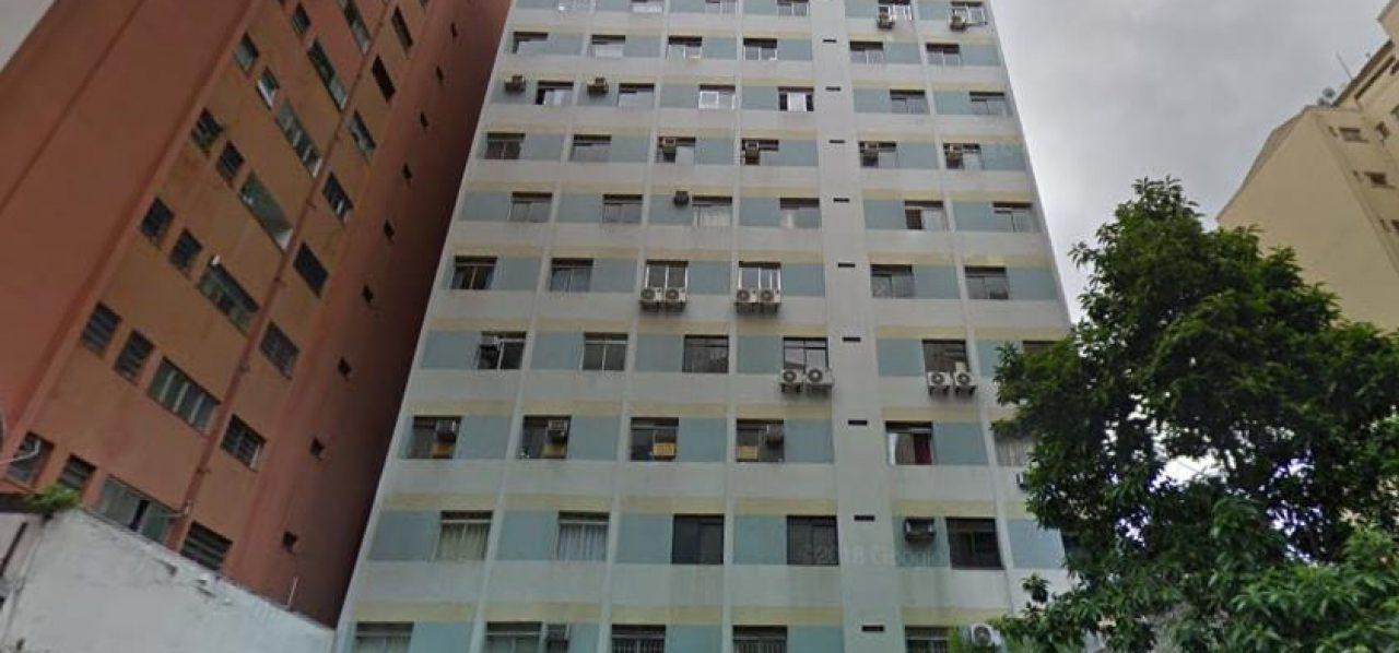 Ref. 175425 (Locação Bela Vista R$ 900,00) – Conjunto Comercial c/ 59 m2 – 3 Salas + Recepção + WC